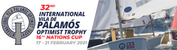 Palamós Optimist Trophy